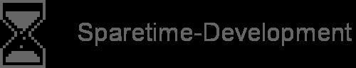 Sparetime-Development Logo
